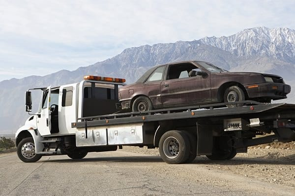 Cheap Tow Truck Services